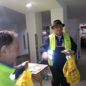raccolta alimentare novembre 2015