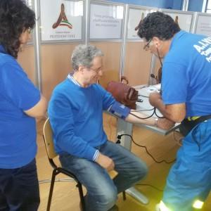 servizio sanitario ottobre 2015